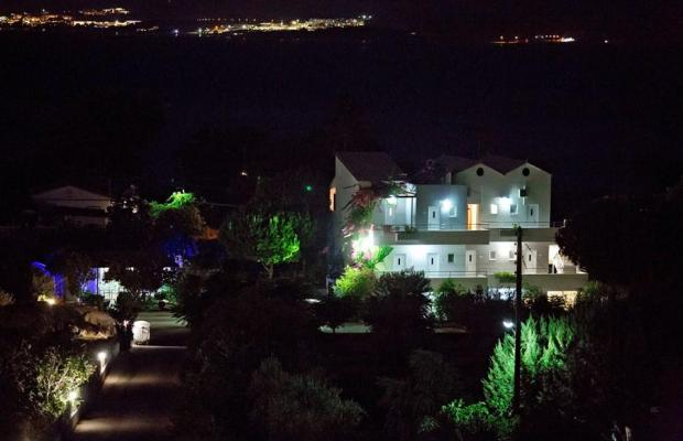 фото отеля George Beach Studios & Villas изображение №9