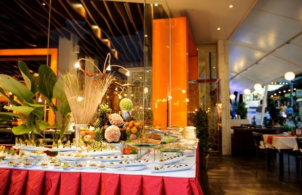 фото отеля White Peach Hotel изображение №9