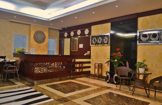 фотографии Milestone Hotel Apartment изображение №12