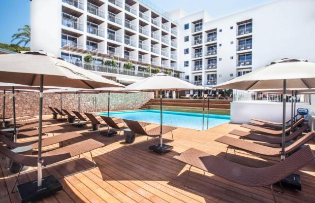 фотографии OD Talamanca (ex. Hotel Victoria) изображение №28