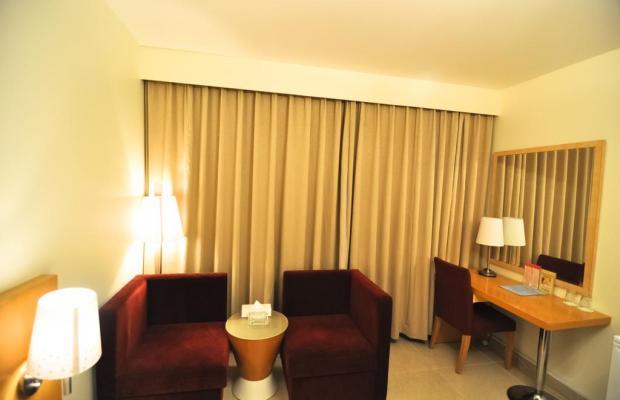фотографии отеля Phoenicia Hotel изображение №3