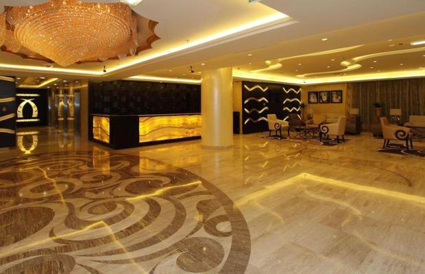 фотографии отеля Ivory Grand Hotel Apartments изображение №23