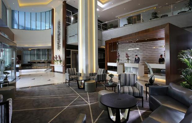 фото Auris Inn Al Muhanna Hotel изображение №14