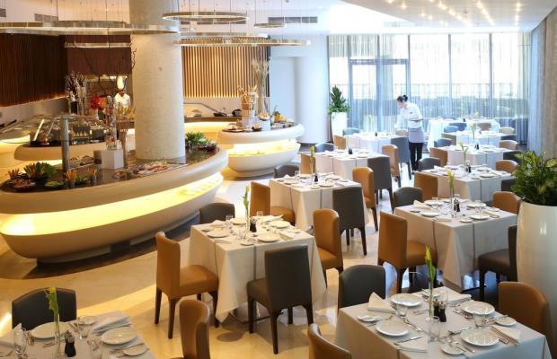 фотографии Auris Inn Al Muhanna Hotel изображение №12