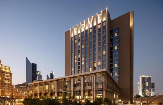 фото отеля Rove Downtown Dubai изображение №21