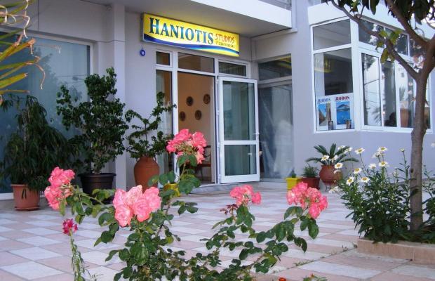 фотографии отеля Haniotis Studios изображение №3