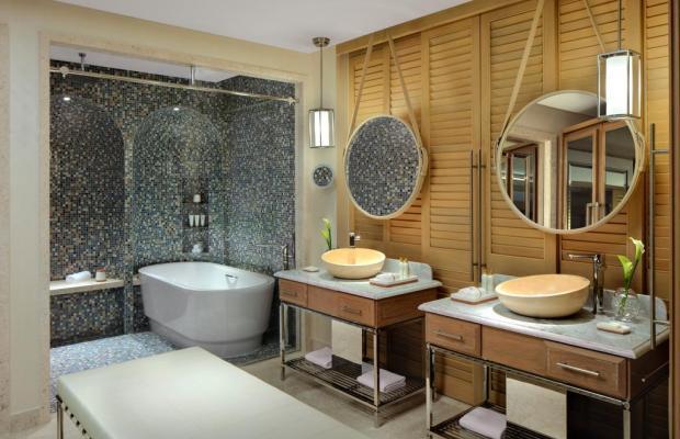 фотографии отеля Madinat Jumeirah Al Naseem изображение №27