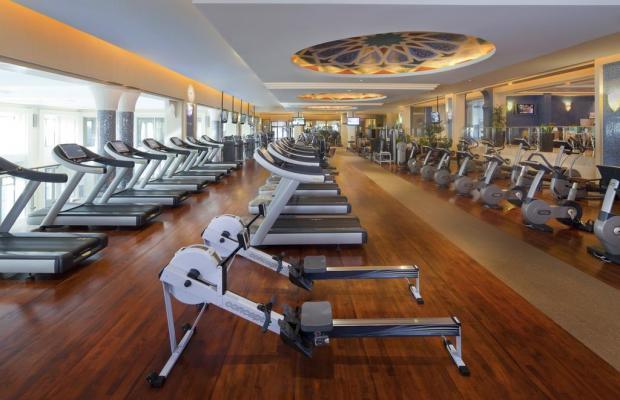 фотографии отеля Madinat Jumeirah Al Naseem изображение №23