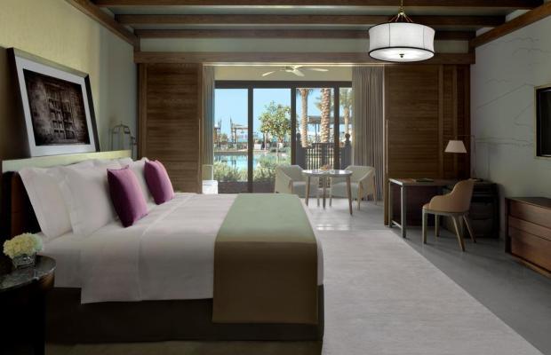 фотографии отеля Madinat Jumeirah Al Naseem изображение №7