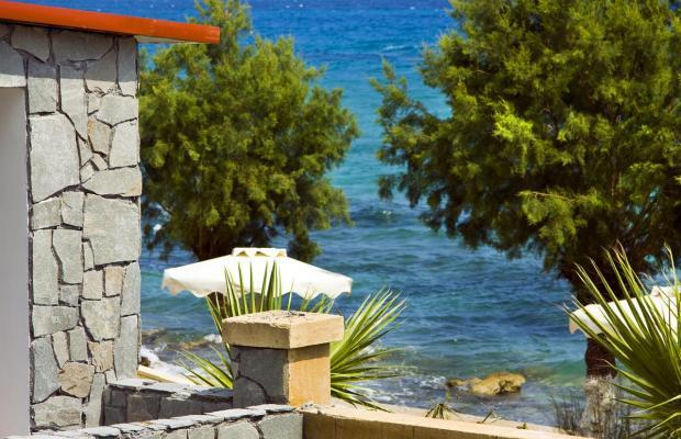 фотографии отеля Ilyssion Beach Resort изображение №15