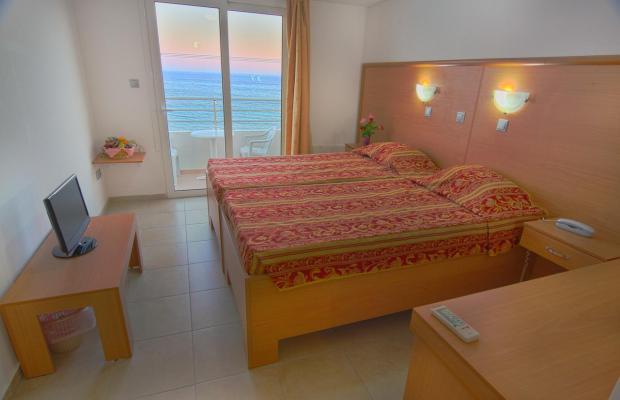 фотографии отеля Ilyssion Beach Resort изображение №7