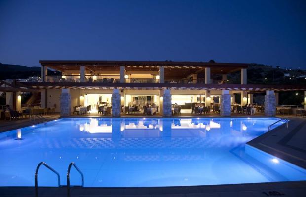 фото отеля Island Blue Hotel изображение №13