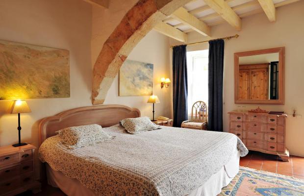 фотографии отеля Rural Biniarroca изображение №35