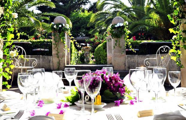фото отеля Rural Biniarroca изображение №25