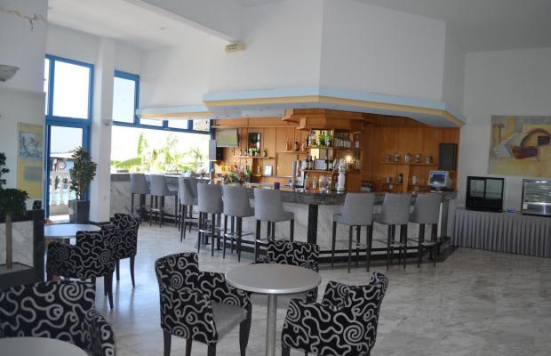 фото отеля Kamari Beach изображение №9