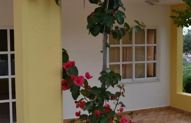 фотографии отеля Karavos Apartments изображение №31