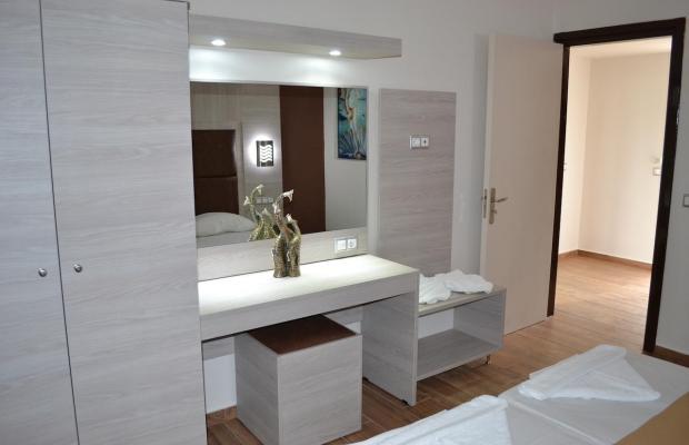 фото отеля Karavos Apartments изображение №13