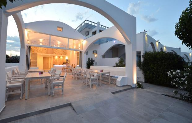 фотографии отеля Kathara Bay Apartments изображение №35