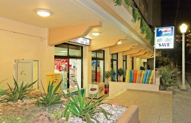 фотографии отеля Kipriotis Rhodes изображение №11