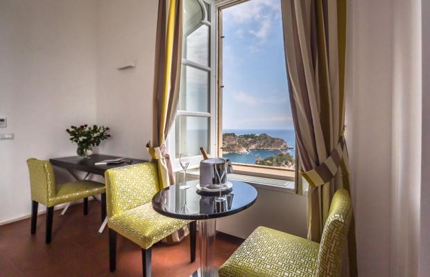 фотографии отеля Villa Mon Repos изображение №3