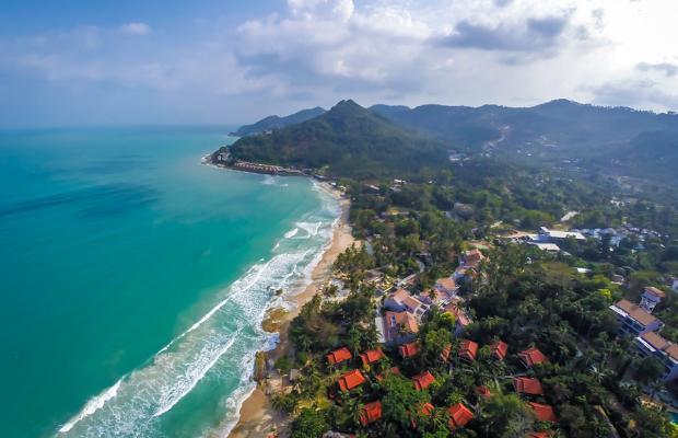 фотографии New Star Beach Resort изображение №8