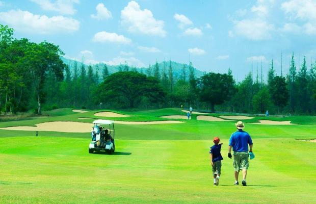 фото Lake View Resort and Golf Club изображение №6