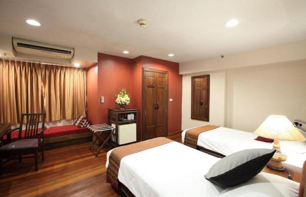 фото отеля Siam Heritage Boutique изображение №17
