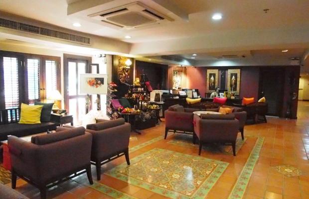 фото Siam Heritage Boutique изображение №2