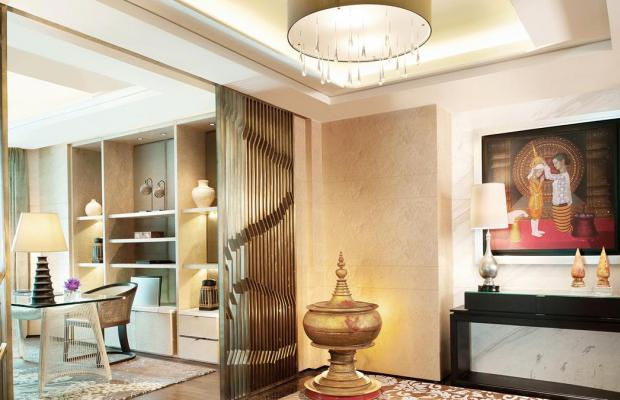 фотографии отеля Siam Kempinski изображение №35