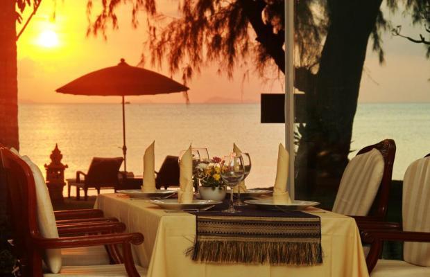 фотографии отеля The Siam Residence изображение №31