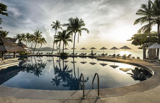 фотографии отеля Nora Beach Resort & Spa изображение №115