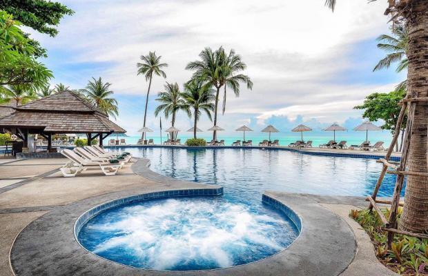 фото Nora Beach Resort & Spa изображение №114