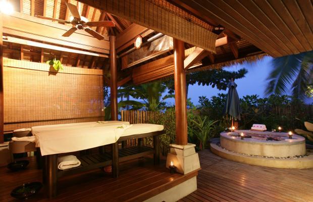 фотографии отеля Nora Beach Resort & Spa изображение №103