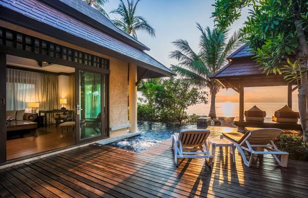 фотографии отеля Nora Beach Resort & Spa изображение №99