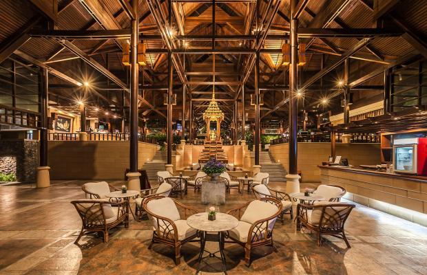 фото отеля Nora Beach Resort & Spa изображение №69