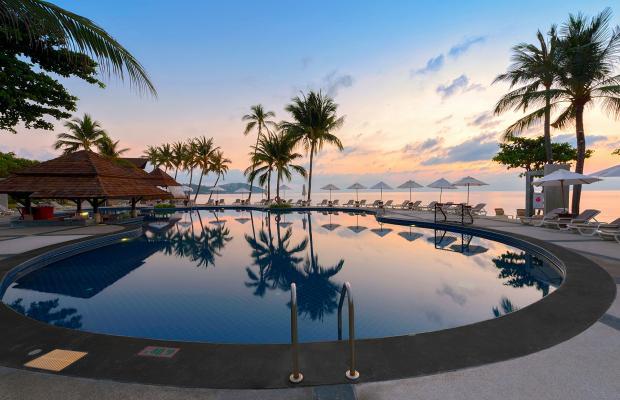 фотографии Nora Beach Resort & Spa изображение №24
