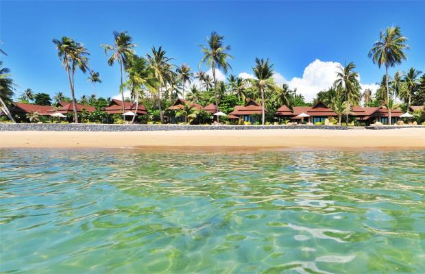 фото Nora Beach Resort & Spa изображение №18