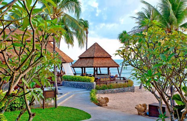 фото Nora Beach Resort & Spa изображение №14