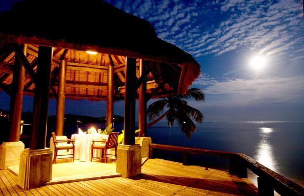 фотографии отеля Nora Beach Resort & Spa изображение №11