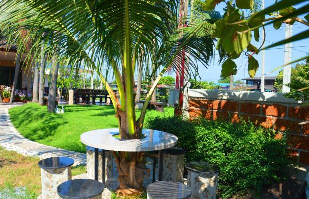 фото Silver Gold Garden, Suvarnabhumi Airport (ex. Silver Gold Suvarnabhumi Airport) изображение №30
