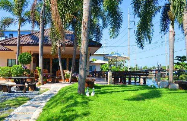 фото отеля Silver Gold Garden, Suvarnabhumi Airport (ex. Silver Gold Suvarnabhumi Airport) изображение №1