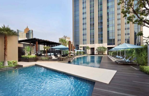 фото отеля Sofitel Bangkok Sukhumvit изображение №1