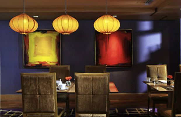 фото Pullman Bangkok Hotel (ex. Sofitel Bangkok Silom Hotel) изображение №14