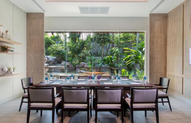 фото InterContinental Pattaya Resort (ex. Sheraton Pattaya Resort) изображение №18