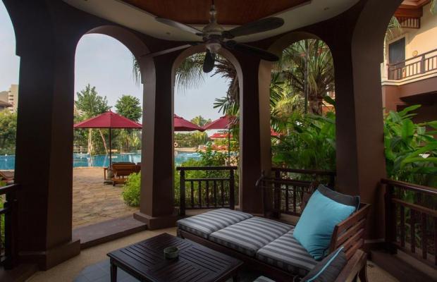 фотографии отеля InterContinental Pattaya Resort (ex. Sheraton Pattaya Resort) изображение №15