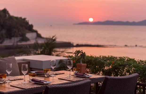 фото отеля InterContinental Pattaya Resort (ex. Sheraton Pattaya Resort) изображение №9