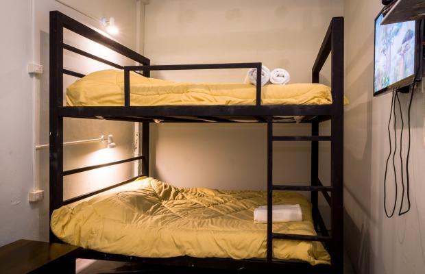 фотографии отеля Gotum Hostel изображение №43