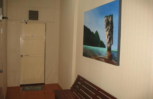 фотографии Gotum Hostel изображение №16
