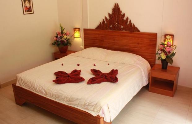 фото отеля Bamboo Village изображение №5