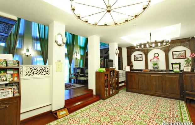 фото отеля Shewe Wana Boutique Resort and Spa изображение №17